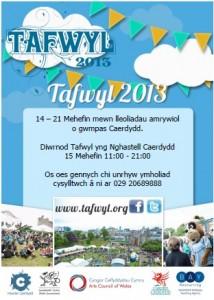 Tafwyl2013