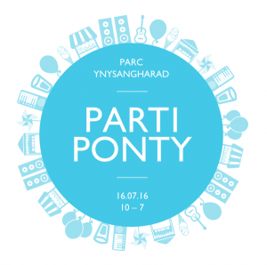 Parti Ponty 2016
